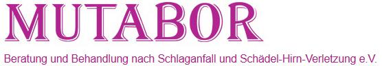 MUTABOR e.V. in München - Beratung und Behandlung nach Schlaganfall und Schädel-Hirn-Verletzung